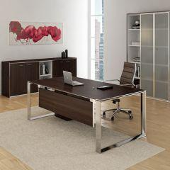Directiebureau Q800 enkel bureau